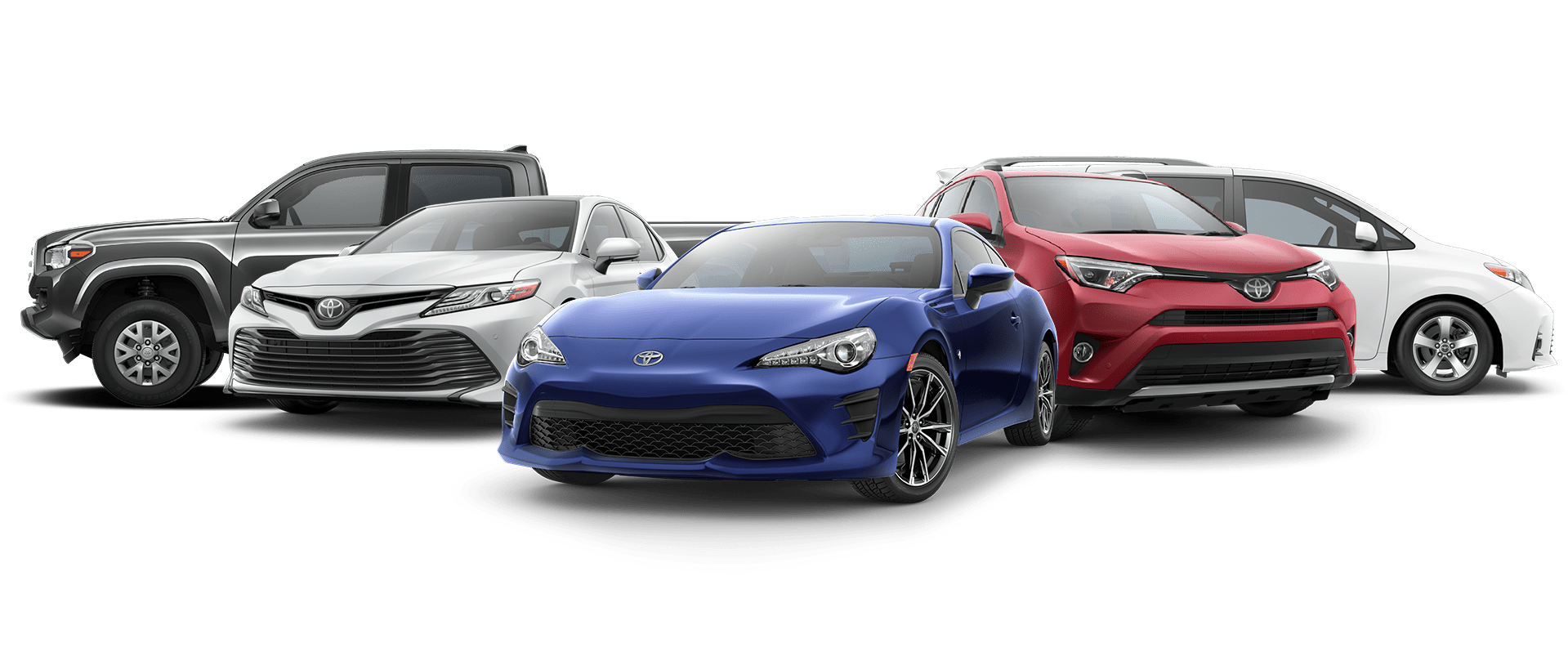 Certified Toyota Cars