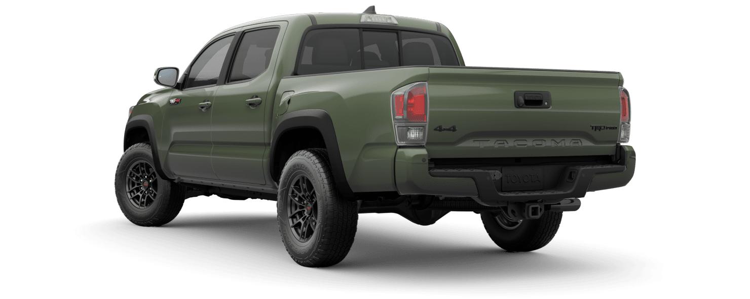 Great Price On Toyota Tacoma Rohrich Toyota