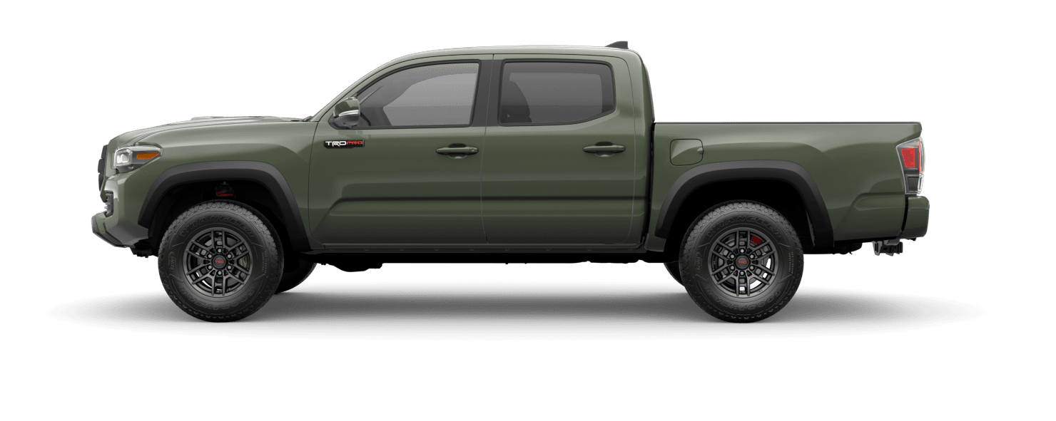 Great Price On Toyota Tacoma South Hills Toyota