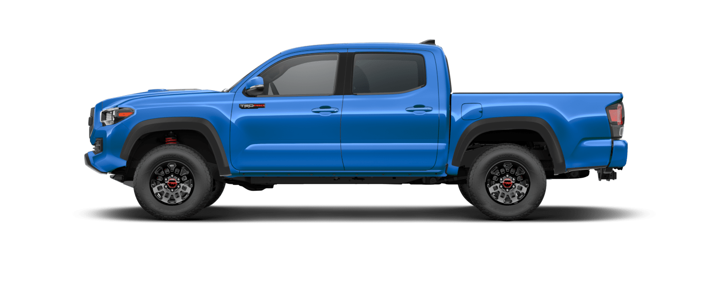2019 Voodoo Blue View 4