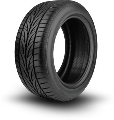 Toyota Tire