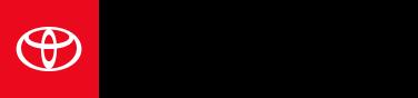 Toyota Certified Collision Center logo.