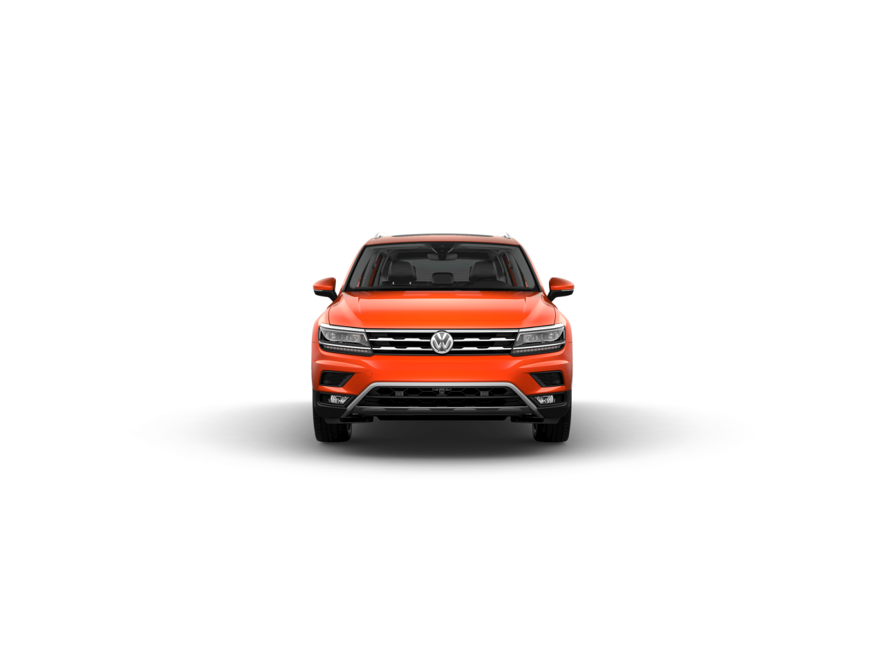 2019 Habanero Orange Metallic (+$295)