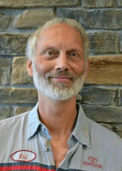 Eric Henninger