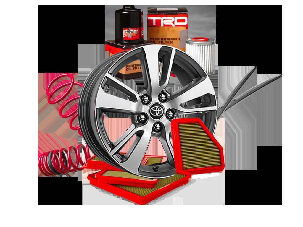 wheels filters spoil