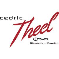 cedric theel white back logo