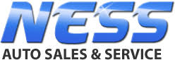 Ness Auto Sales and Service