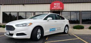 Free loaner Cars for Auto Service in Lodi, Poynette, Dane, Merrimac