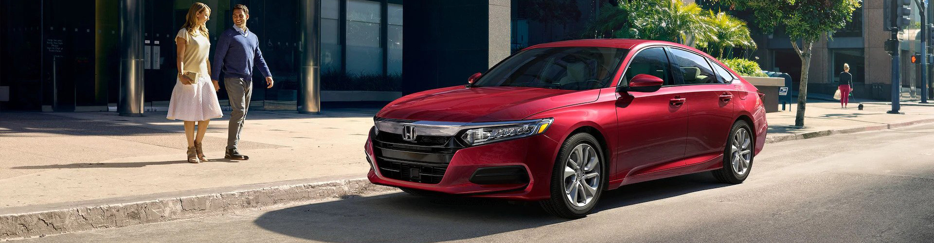 Shop New Vehicles for Preston Honda