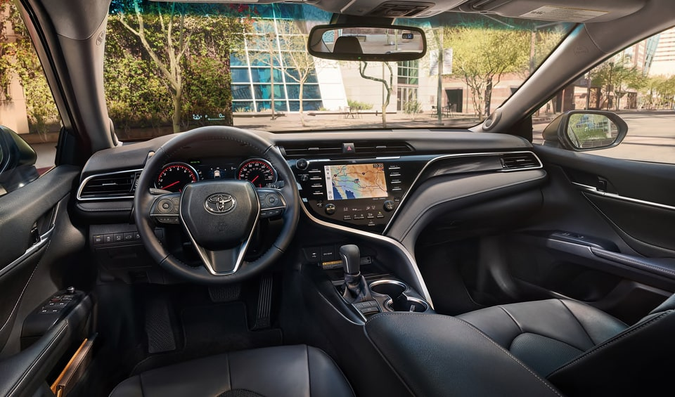 Toyota Entune™ 3.0 is Here