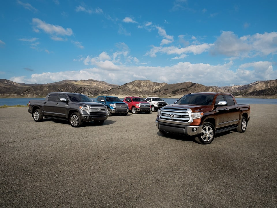 Exploring Our Compelling Collection of Used SUVs & Trucks in Jackson, TN.