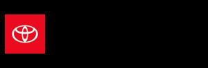 toyota genuine parts logo