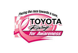 Robinson Toyota Joins the Fight Against Breast Cancer