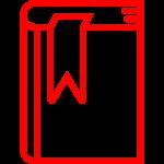 book agenda icon