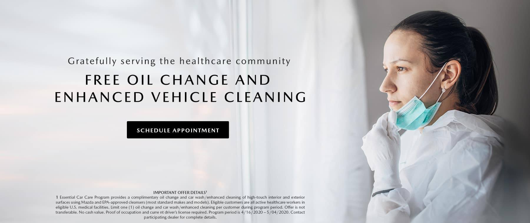 healthcare community banner photo