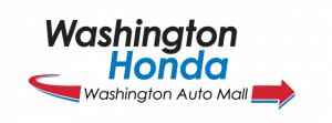 Washington Honda logo