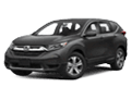 homepage image of honda crv